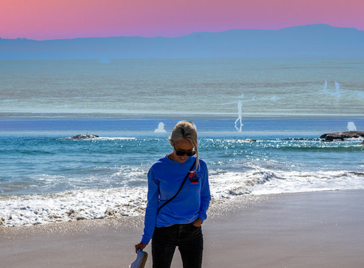 Summer in Hawaii 2019: Week 14 Recap aka Australia Trip
