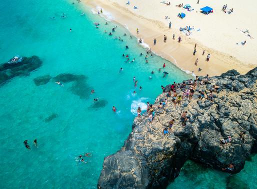 Summer in Hawaii 2019: Week 10 Recap