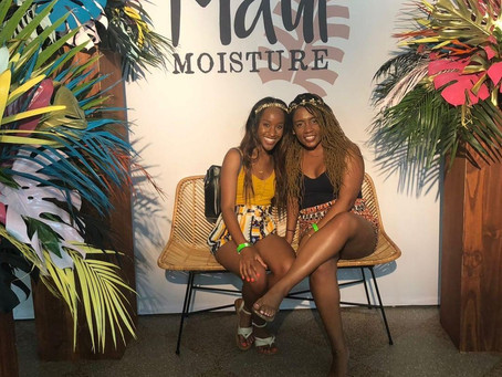 5 Reasons To Add Essence Fest to Your Girl's Trip Bucket List!
