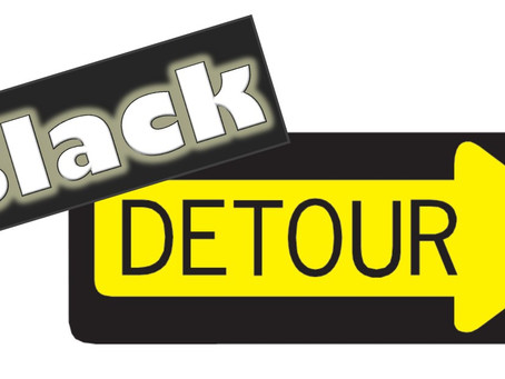 The Black Detour - Black Culture Unfiltered #GoGetter Spotlight