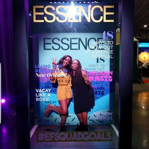Essence Fest 2018 Recap