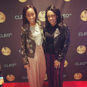 Cleo TV - TV For Millenial Women
