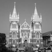 Mt Mary Church,Bandra