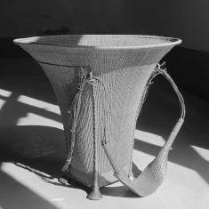 Cane basketry – Khopi