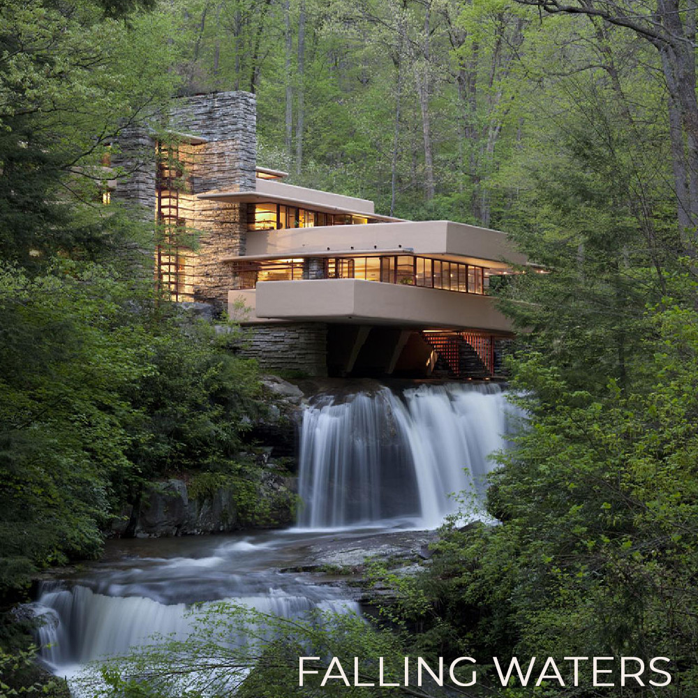 The Falling Waters