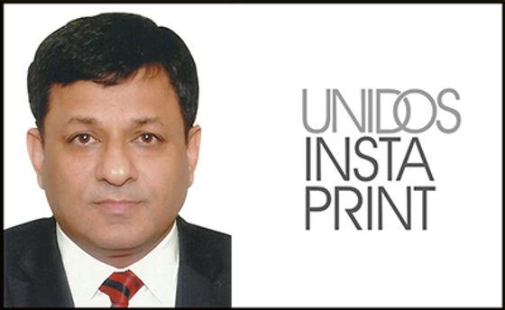 Rajeev Gujral Unidos Insta