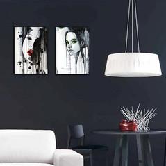 Printed Wall Canvas