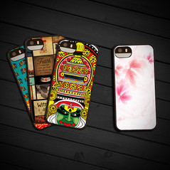 Printed Mobile Case