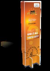 Totem Promotional Displays
