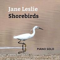 Jane Leslie - Shorebirds - piano solo