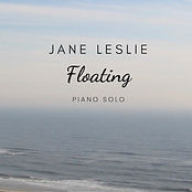 Jane Leslie - Floating - piano solo