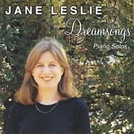 Jane Leslie:  Starlight Reflection