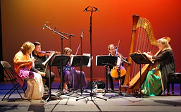 Jane Leslie's music was performed by the Canta Libre Ensemble in their concerts in 2020 and 2021.