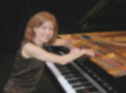 Jane Leslie | pianist-composer