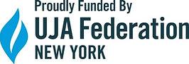 UJA Federation logo
