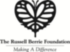 The russell berrie foundation logo