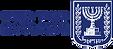 לוגו משרד הפנים מנהל הפיתוח