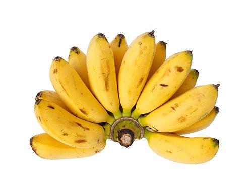 Apple Banana Box