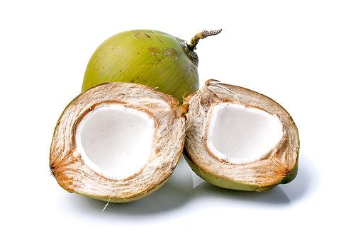 Green Coconut Box