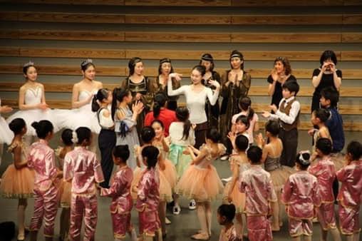 緊急告知!『Be on the stage』あなたの踊りを大舞台で!