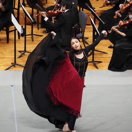 ニューイヤーコンサート2021「トスカ」オペラアリアとの共演