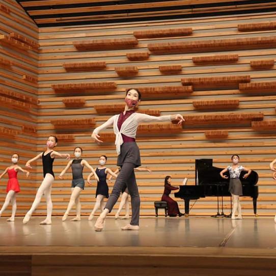 『Be on the stage』あなたの踊りを大舞台で!本日無事幕を閉じることができました。