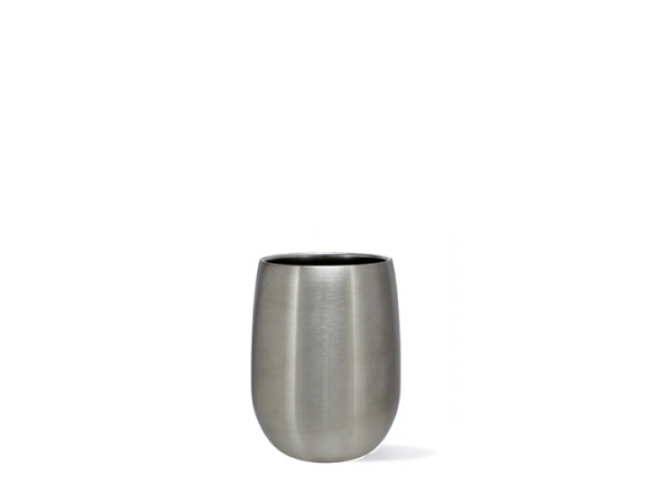 Stainless - 9 oz