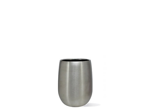 9 oz. Stainless Steel Cup