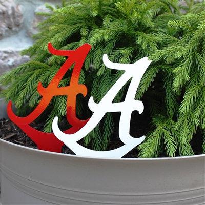 Alabama Crimson Tide Yard Art