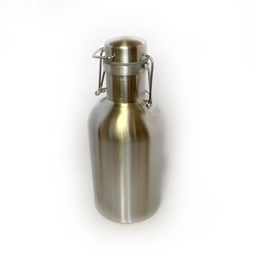 32 oz Stainless Steel Growler