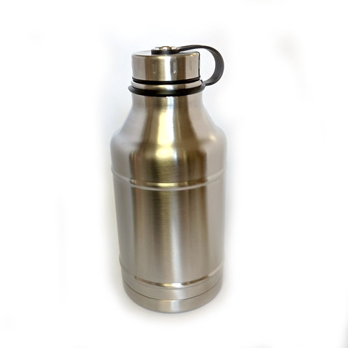 64 oz Vacuum Insulated Growler