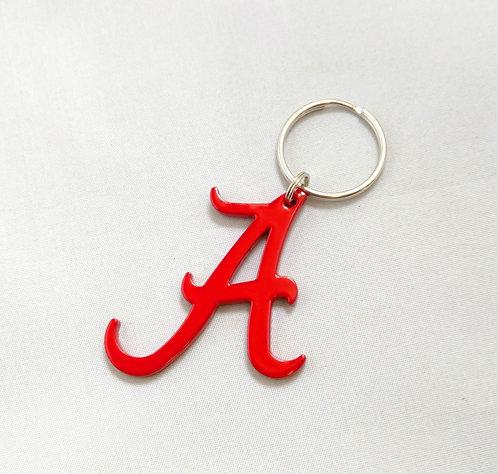 Alabama Crimson Tide Key Chain