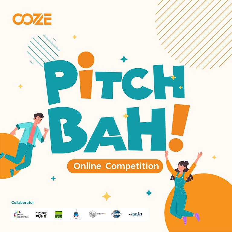PitchBAH 2021