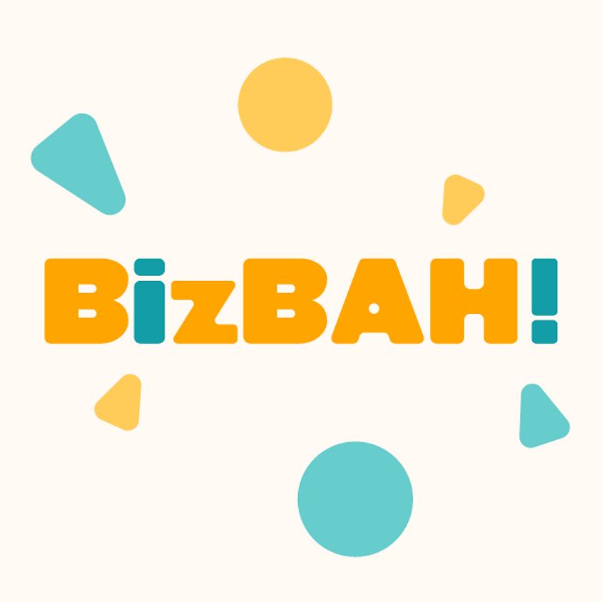 BizBAH Teenpreneur Leadership Bootcamp - Trial Class