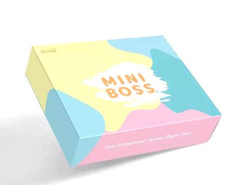 Mini Boss Entrepreneur Box
