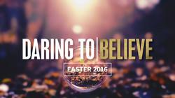 Daring To Believe