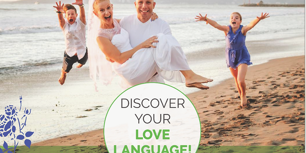 Discover your Love Language