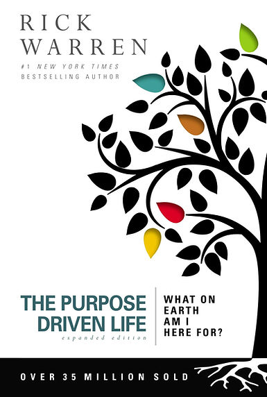 Purpose Driven Life Rick Warren cover.jp