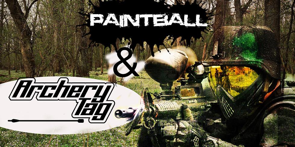 EPICC Archery Tag & Paintball