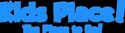 Kids Place FULL w: tagline Blue.png