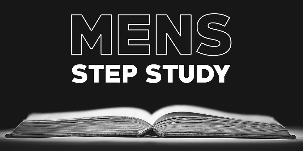 Men's Step Study