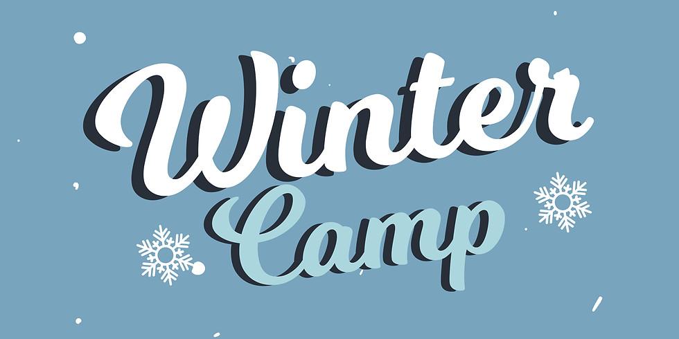 EPICC WINTER CAMP