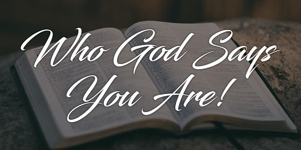 CV Women High School Bible Study