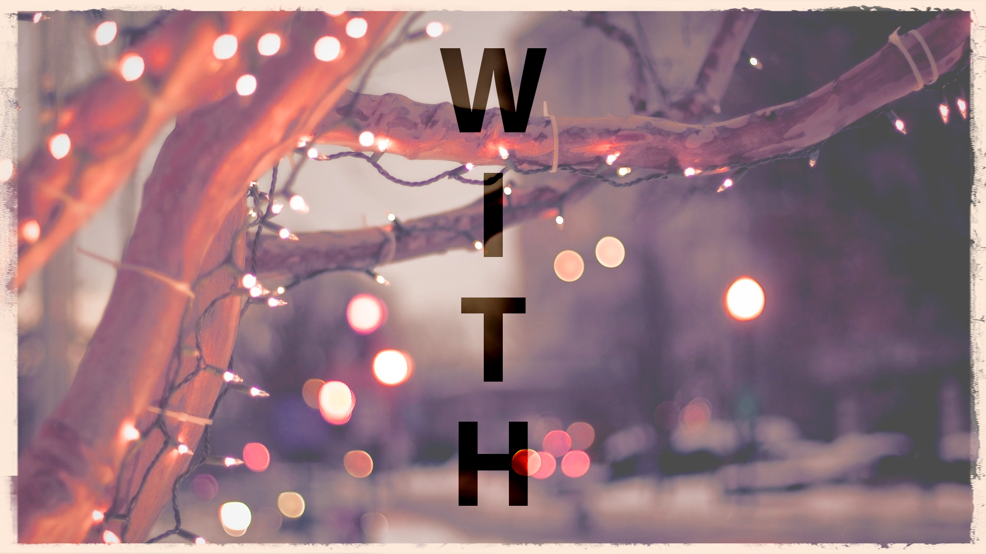 Christmas 2015 - WITH