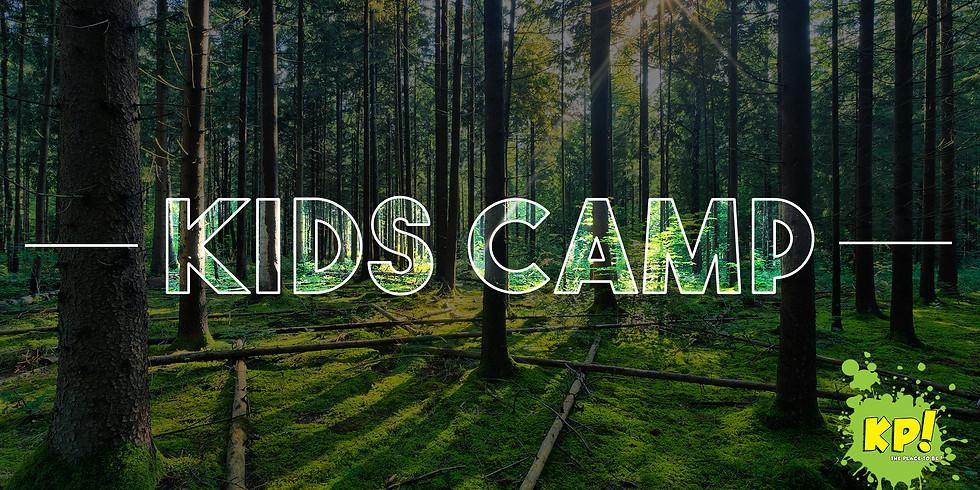 Kids Place! - Camp