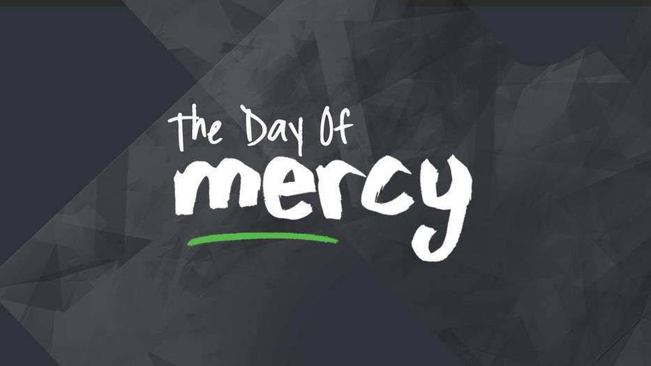 Day Of Mercy