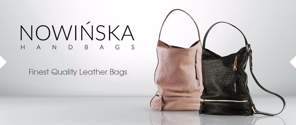 Nowinska Bags