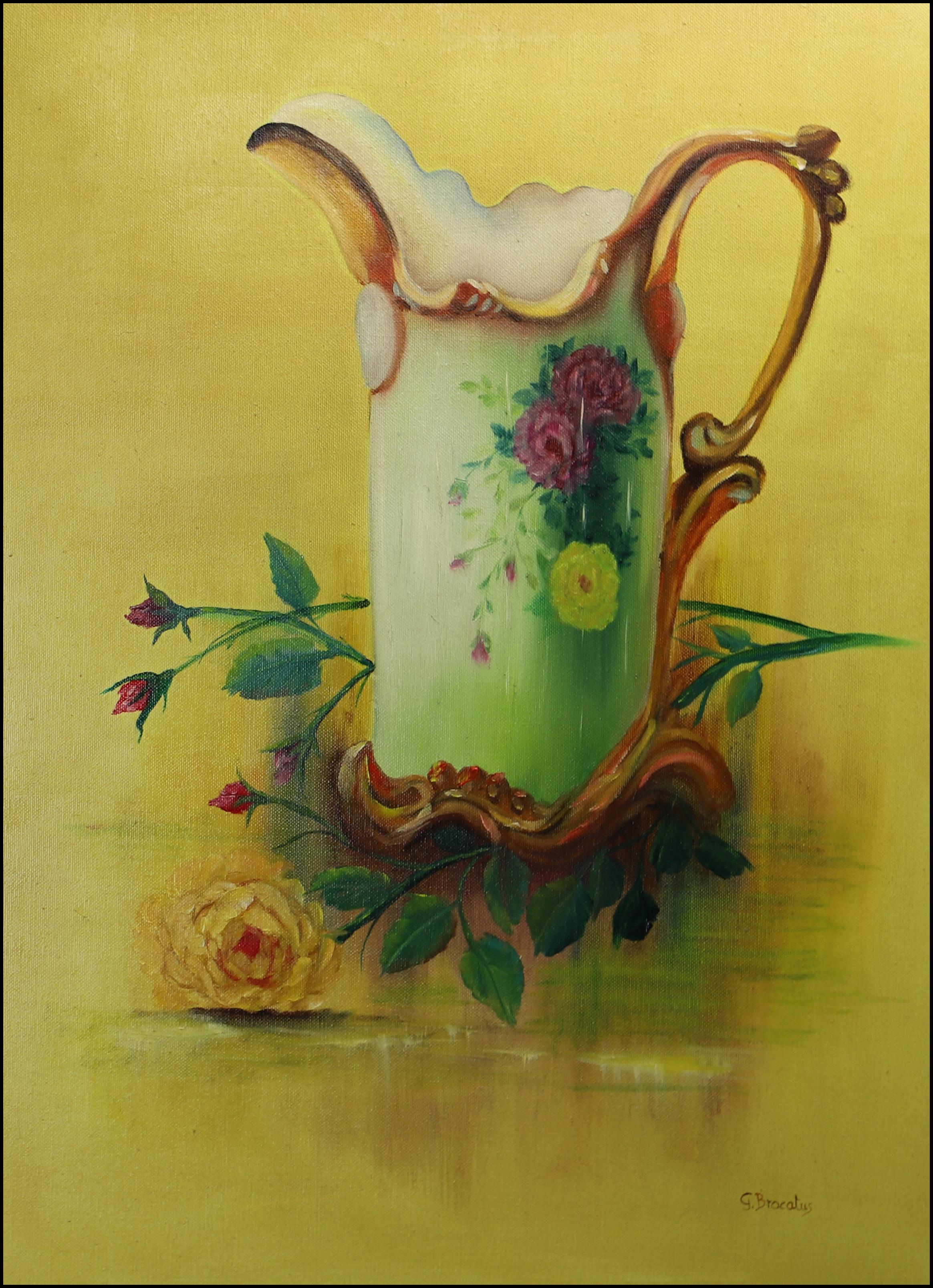 Antieken vaas