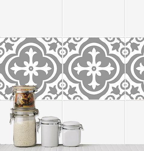 Vinilos Para Azulejos, Autoadhesivos De Mosaicos x9u codigo 305