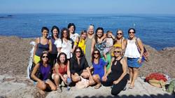 Compañeras de la Biografía Humana en Malloraca